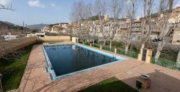 Obrim temporada de la piscina municipal