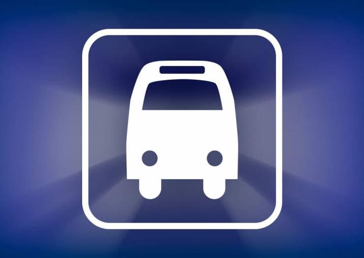 Servei d'autobusos