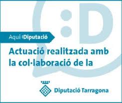 Subvenció de la Diputació de Tarragona pels actes del 50è aniversari del Poliesportiu