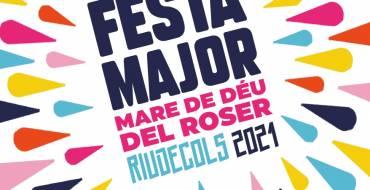 Programa de la Festa Major de la Mare de Déu del Roser
